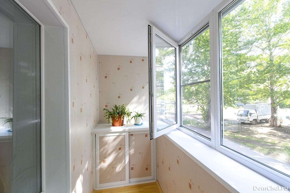 Остекление балконов (93 фото): отзывы об отделке и застеклен.